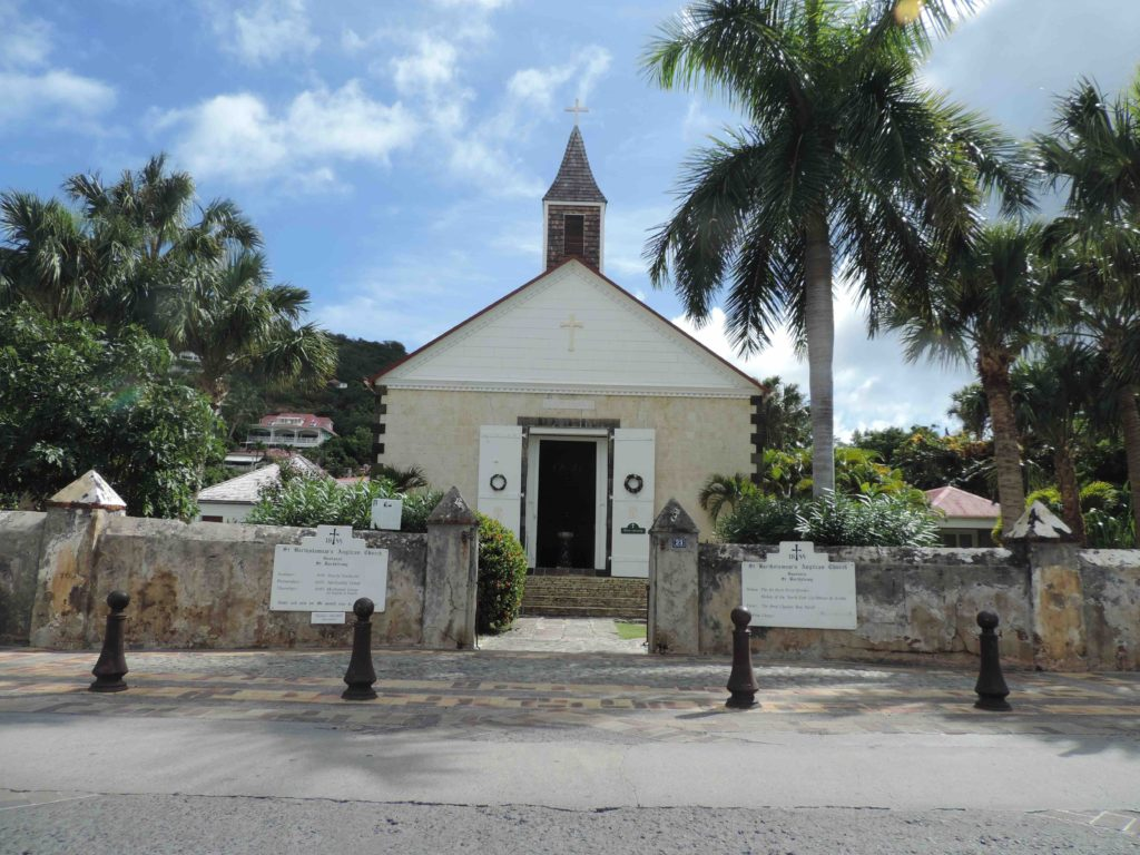 guide to Gustavia
