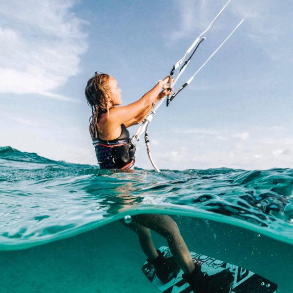 Water sports Aruba