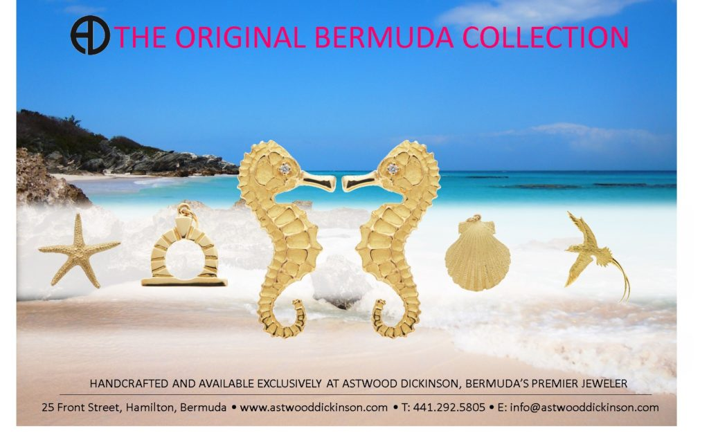 The Original Bermuda Collection