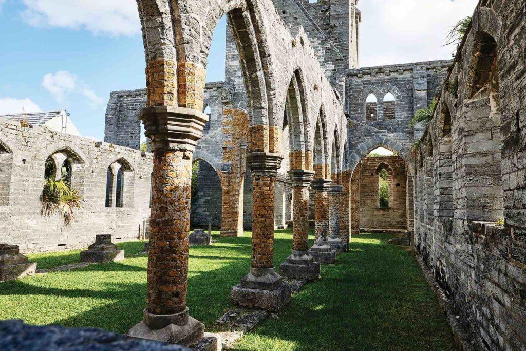 St. George's Bermuda