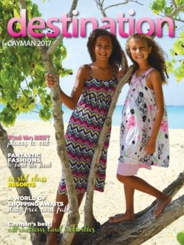 Destination Cayman Magazine