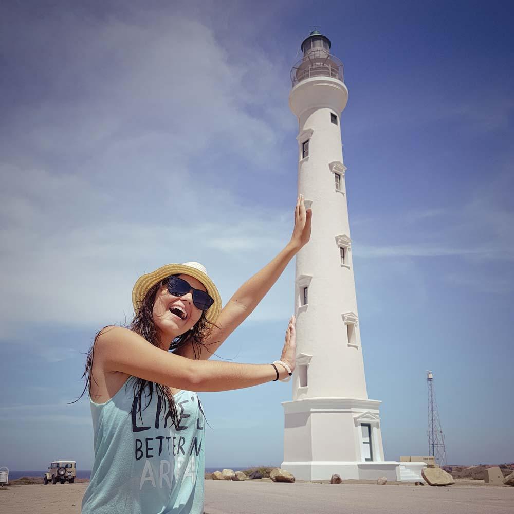 Best things to see around Aruba