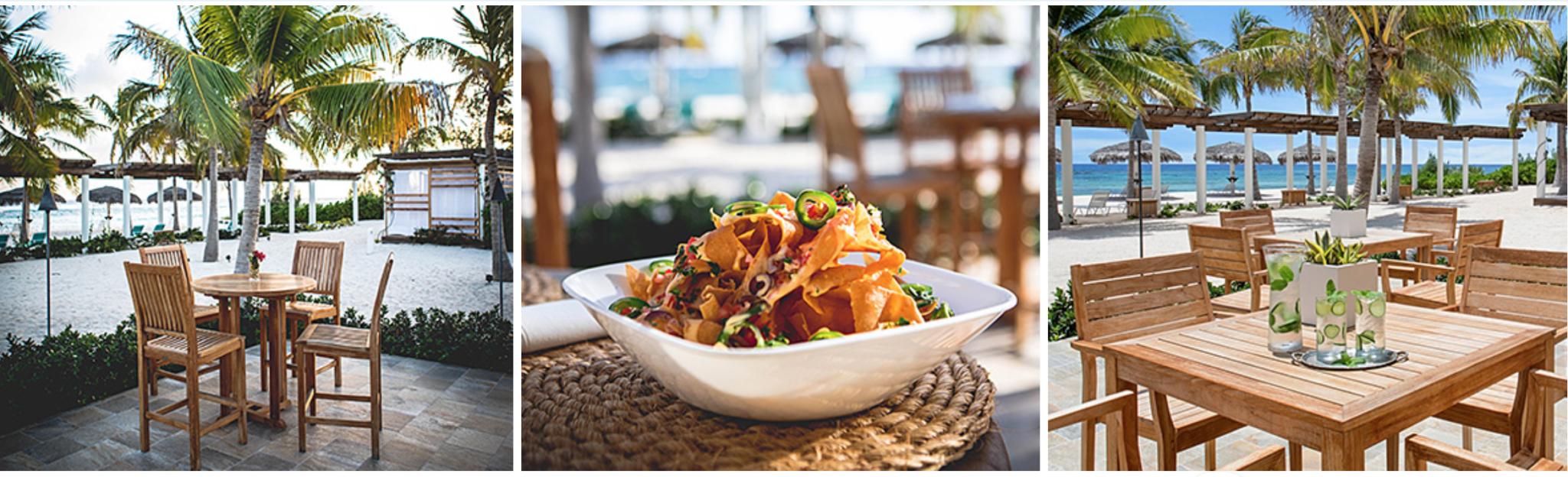 Le Soleil d'Or Lemon Bar & Restaurant Cayman Brac