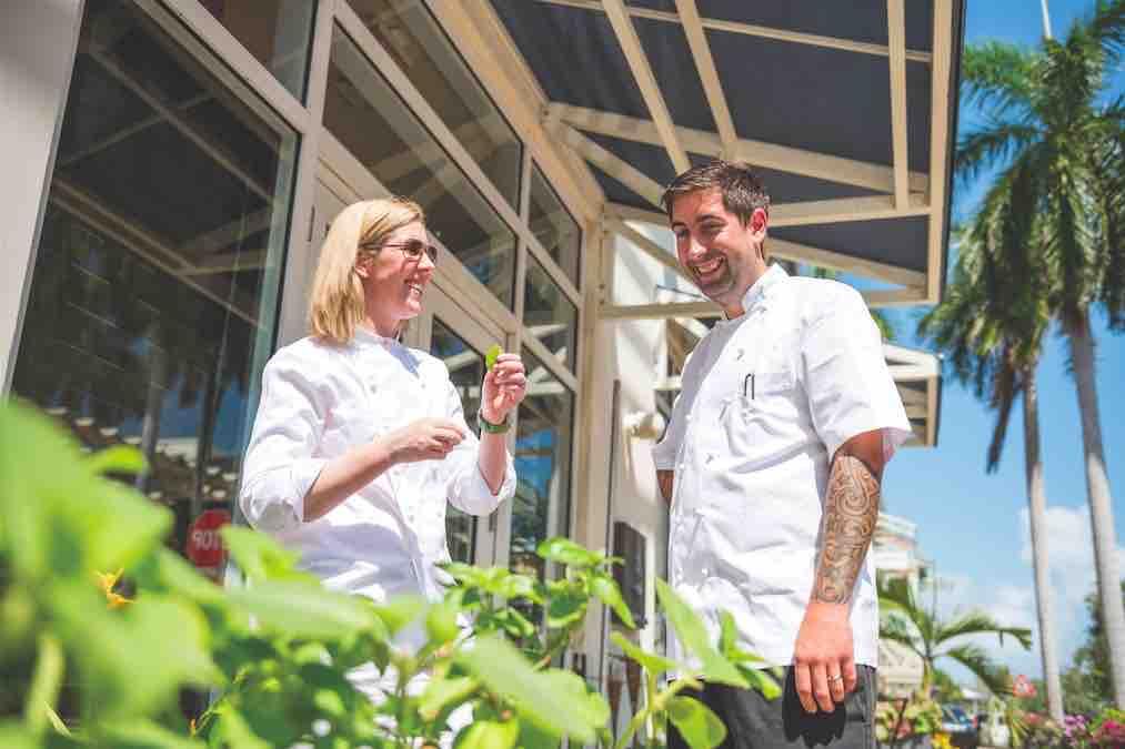 Slow Food Day Cayman Islands