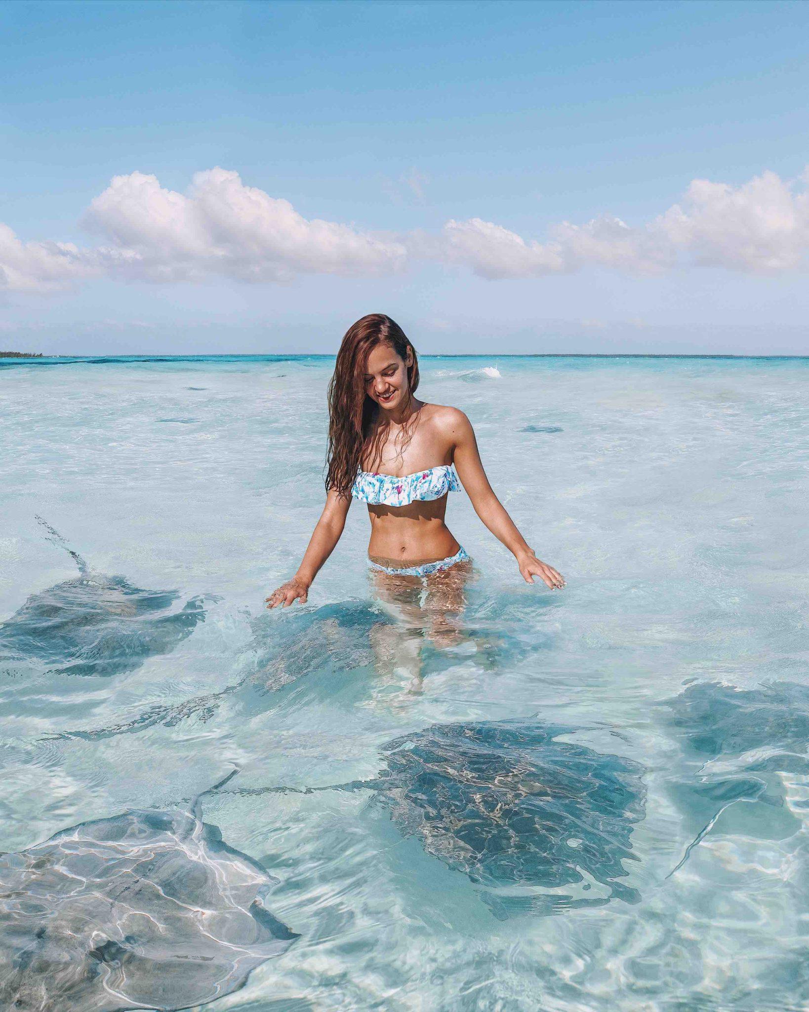 Camana Bay Grand Cayman