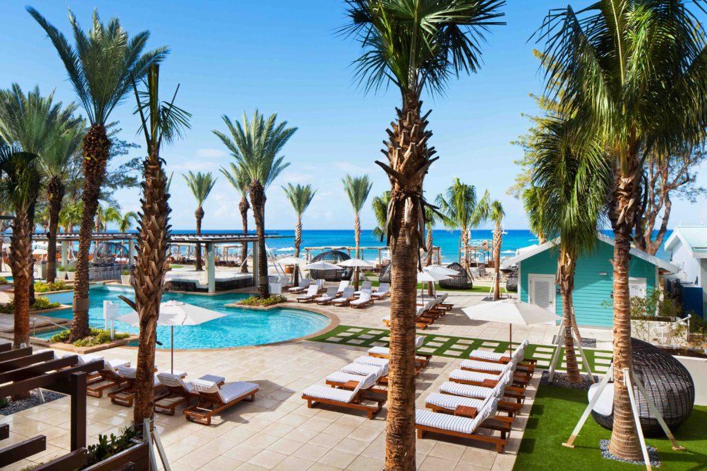 Sandy Tuason Westin Grand Cayman
