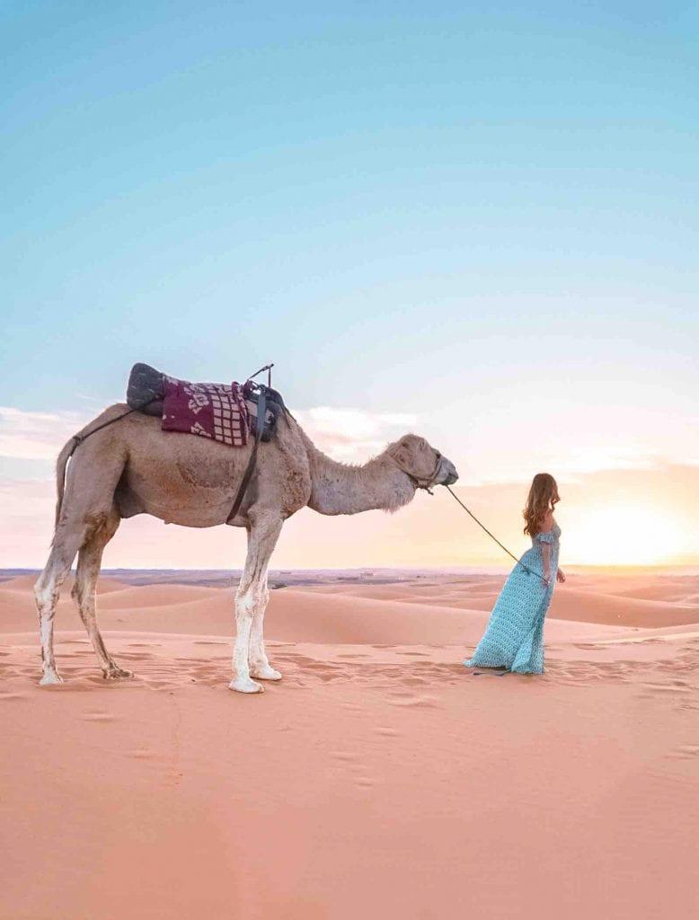 Morocco Tour de Lust