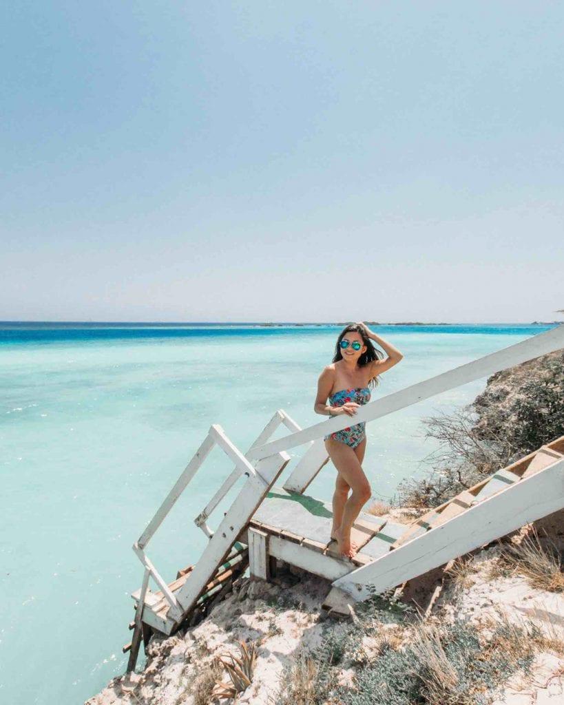 Tour de Lust Aruba