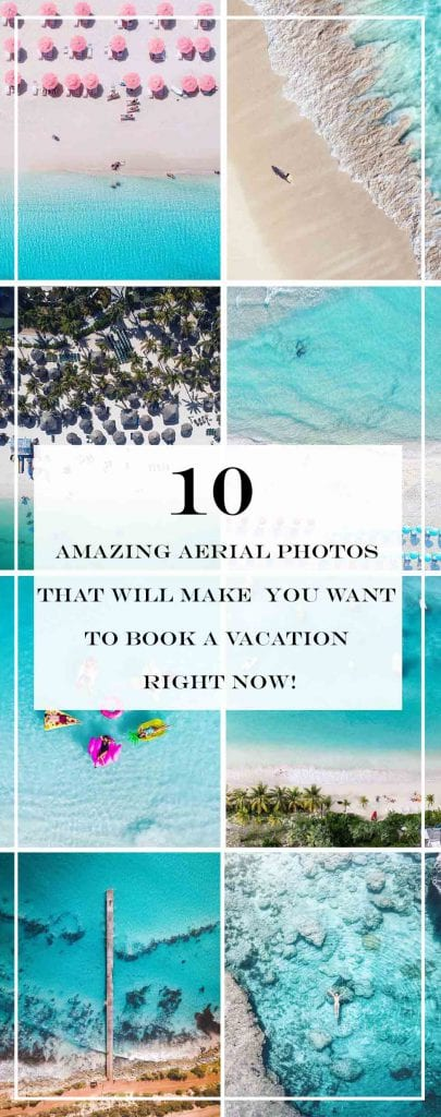 10 amazing places to visit