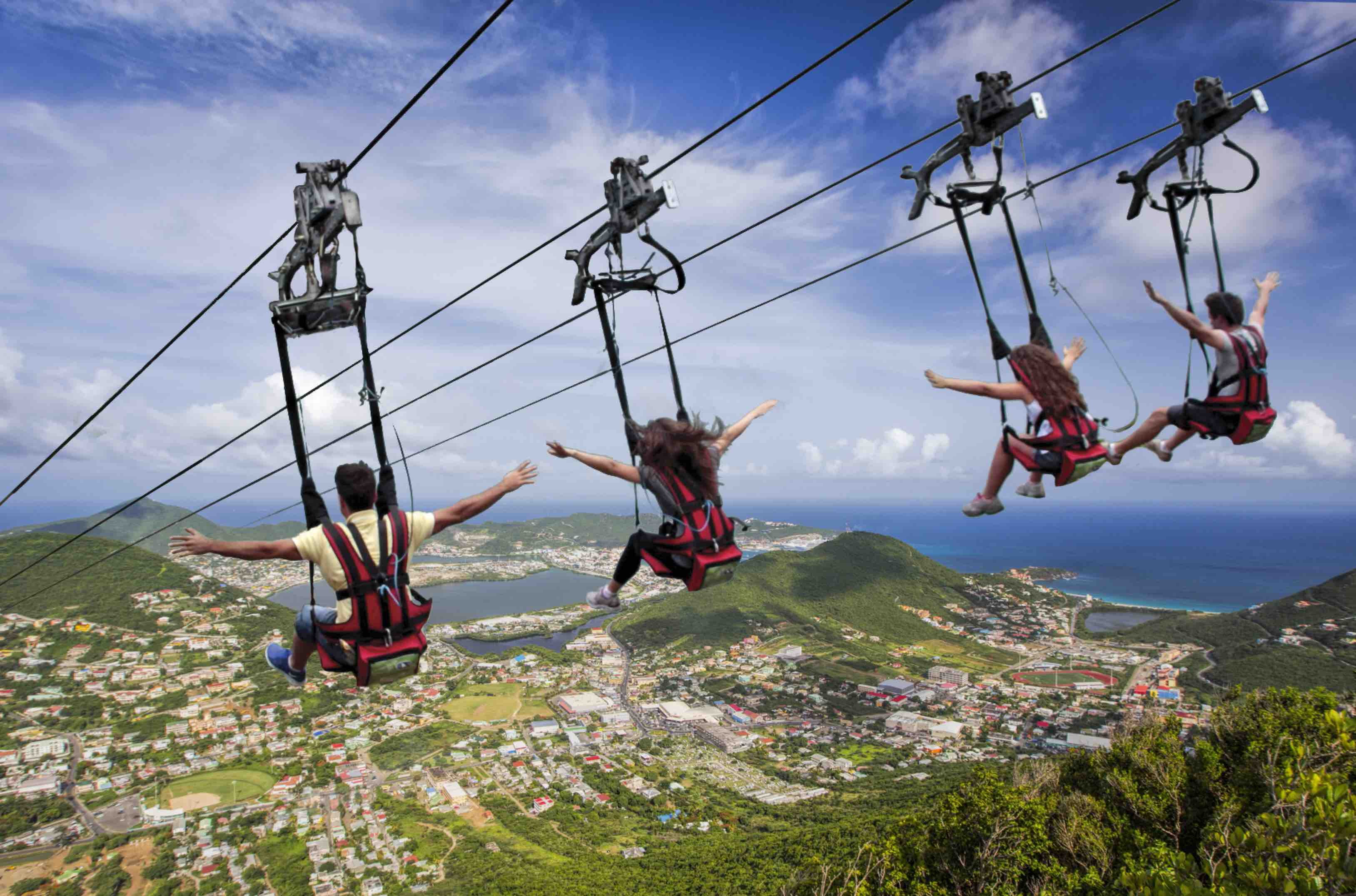 The Best Things to do in St Maarten / St Martin