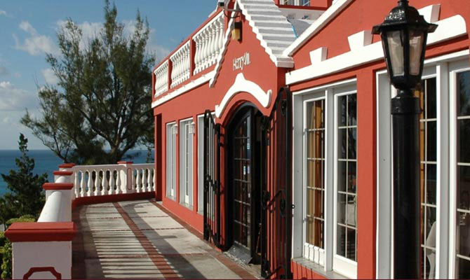 Bermuda's ultimate restaurant guide: must try international cuisine