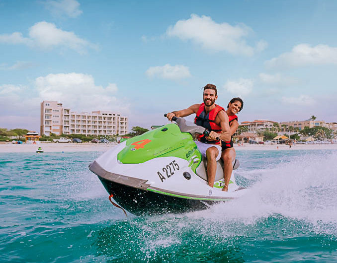 Activities to do on Aruba | Aruba vacation