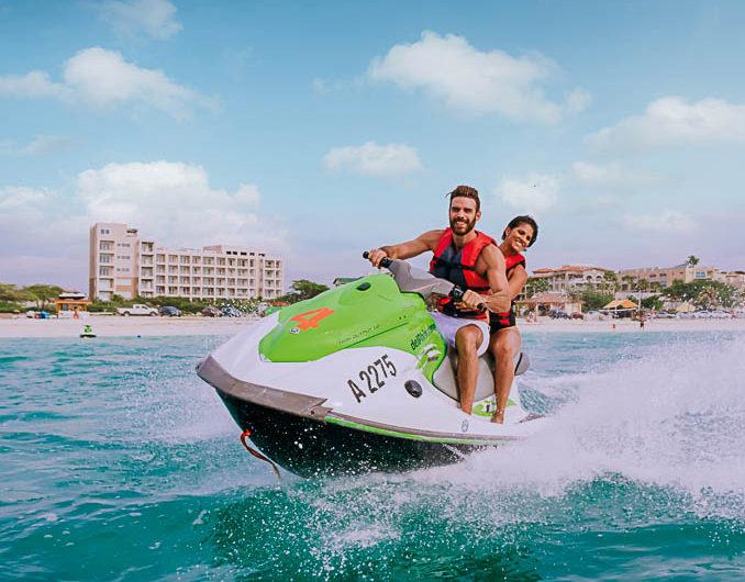 Activities to do on Aruba | Aruba vacation