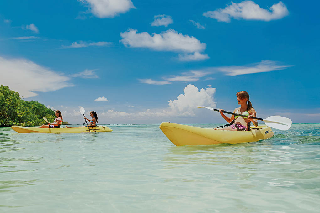 The best action-packed activities to do on Aruba
