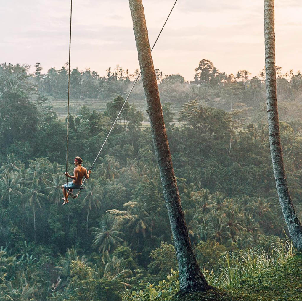 Do you travel x gypsea lust, Bali
