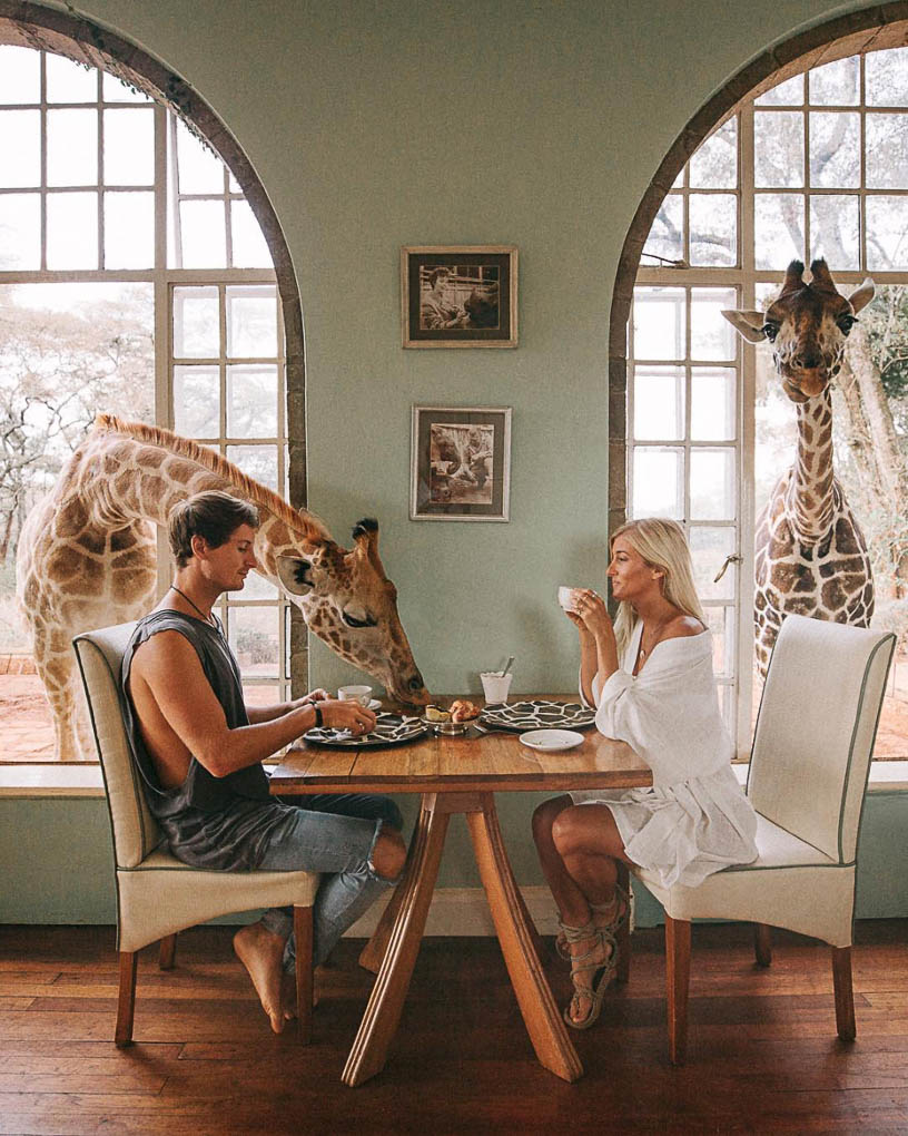 Do you travel x gypsea lust Kenya