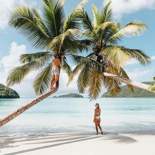 Do you travel x gypsea lust US Virgin Islands