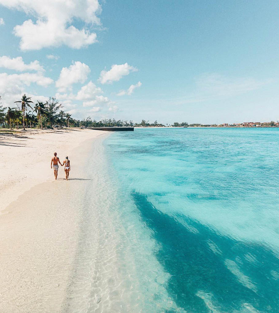 xDo you travel x gypsea lust, The Bahamas