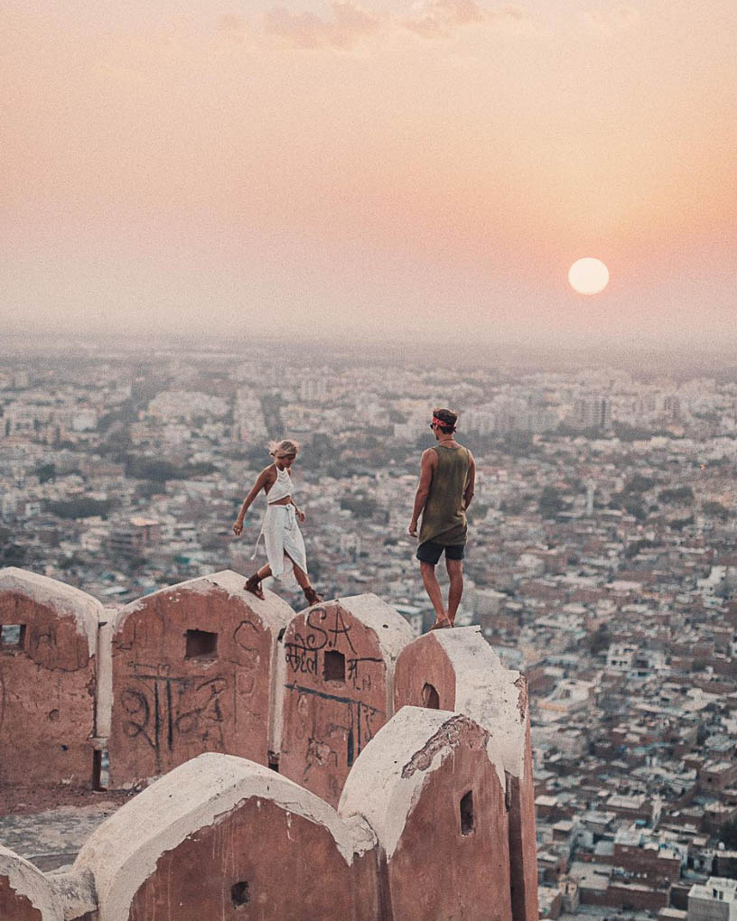 India, Do you travel x gypsea lust