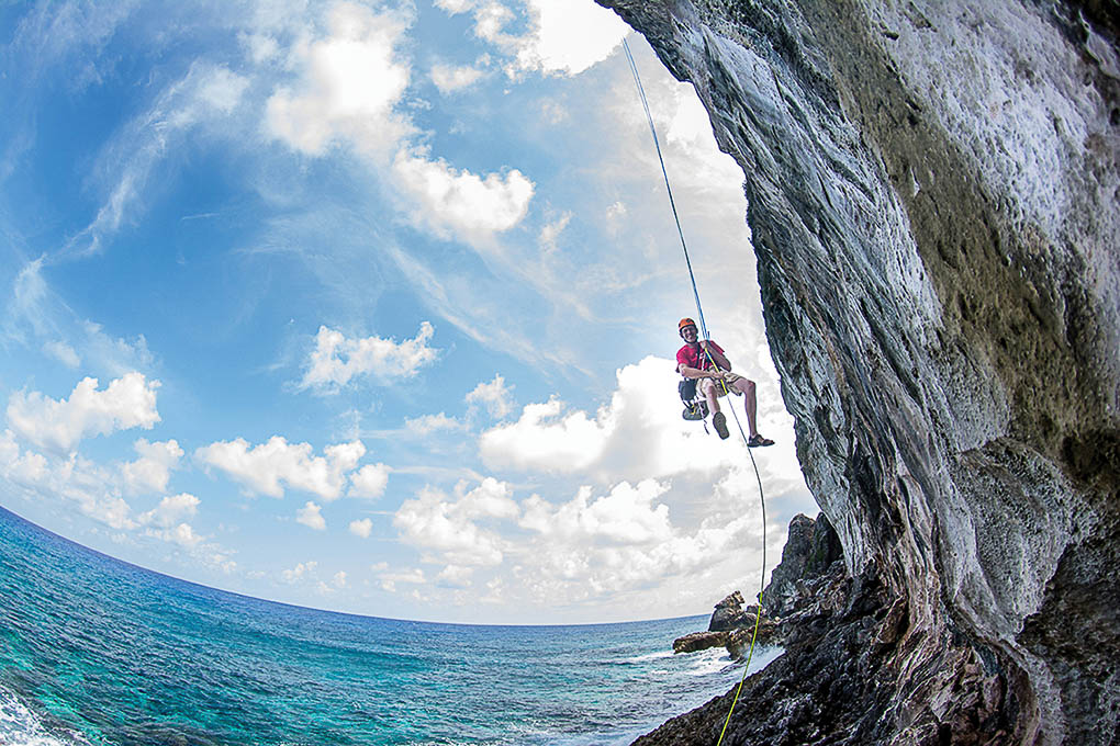 Cayman Brac - Cayman Islands