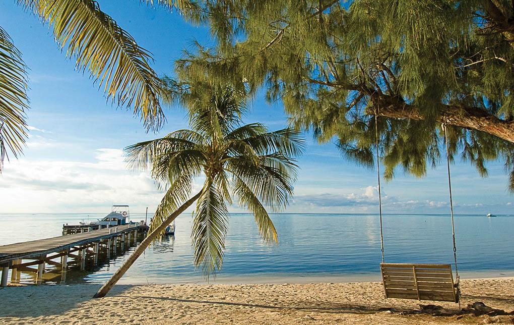 Little Cayman - Cayman Islands