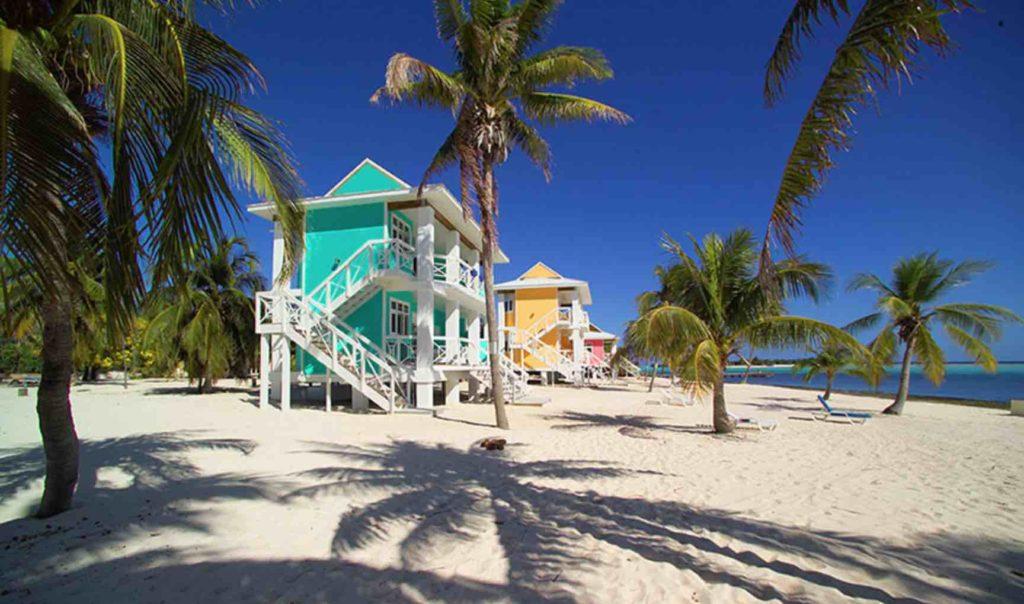 Southern Cross Club Little Cayman