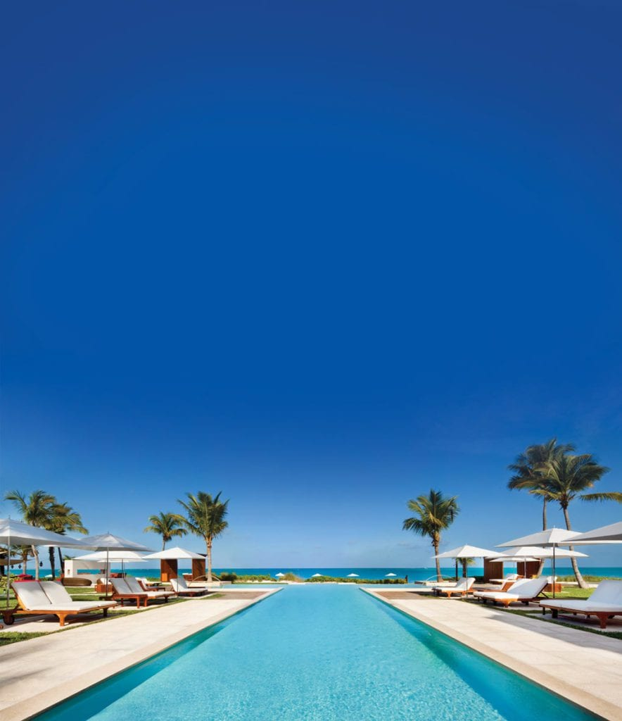 Turks and Caicos hotels and resorts