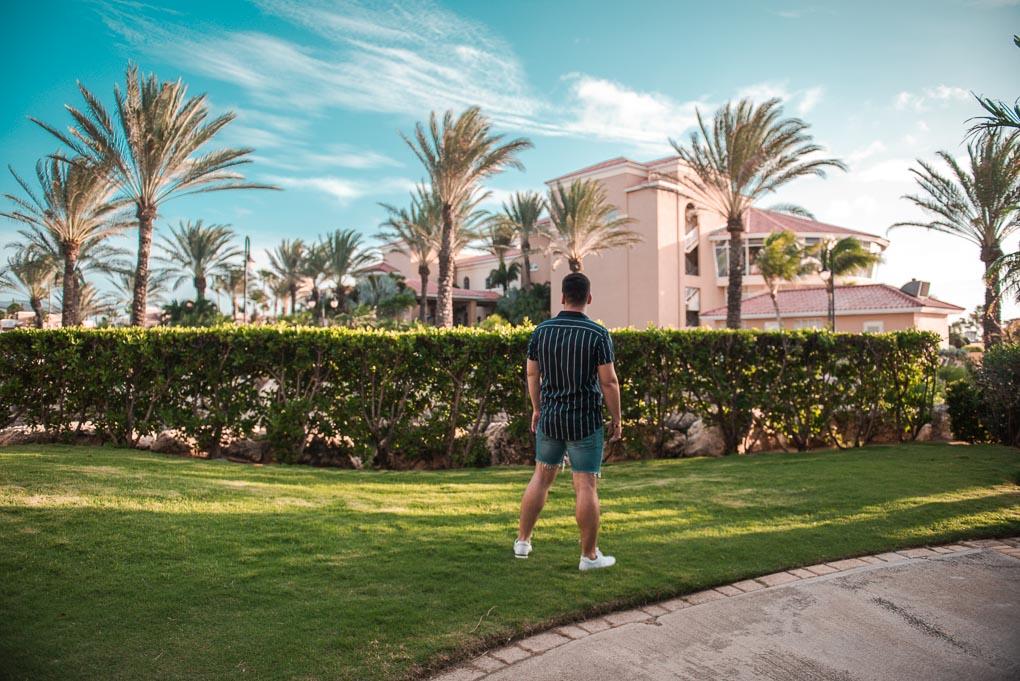 Divi Links, Golf & Beach Resort Aruba