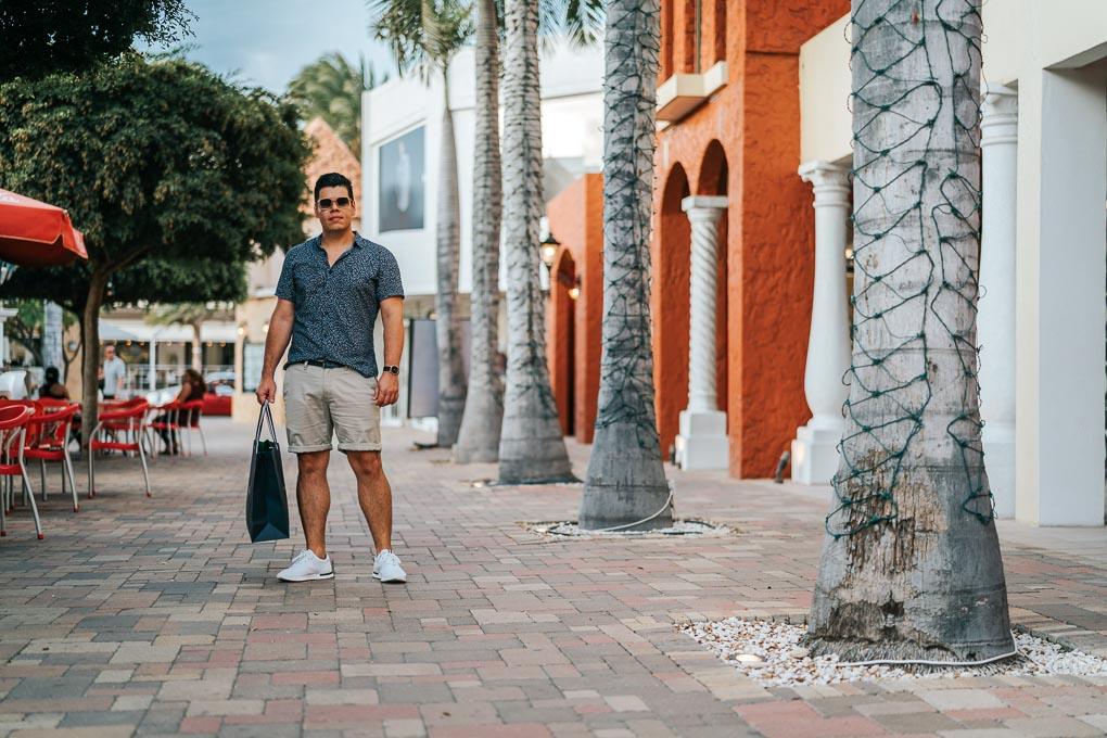 Paseo Herencia Aruba Vacation