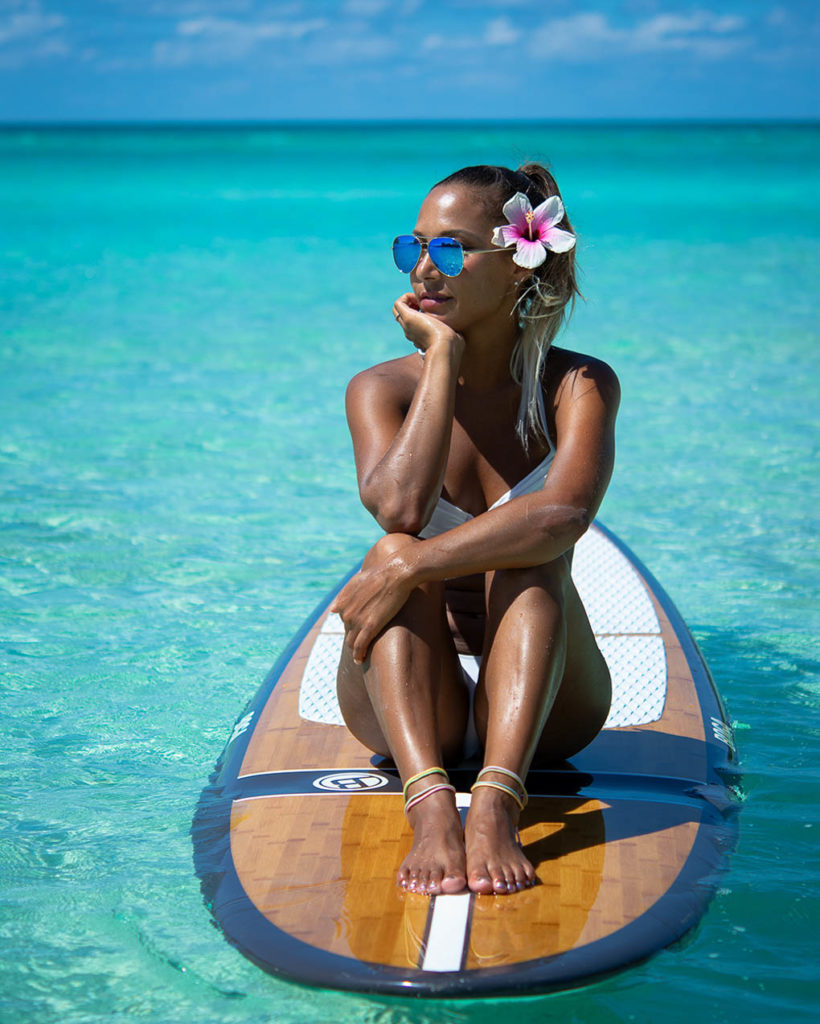 5 Minutes With...Bermuda Instagram Personality And Author