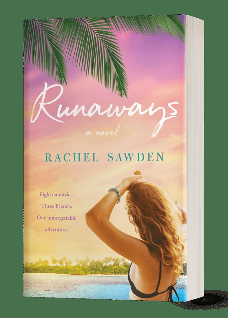 Rachel Sawden Bermuda