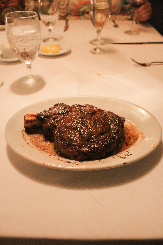 Ruth's Chris Steakhouse Aruba