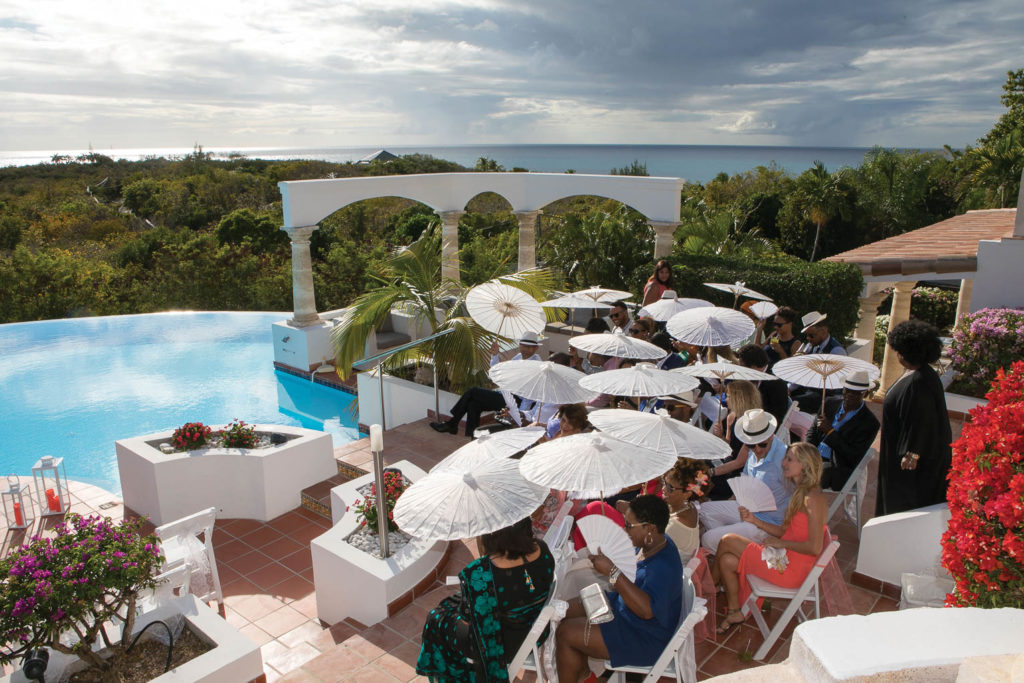 5 best wedding venues on St Maarten St Martin
