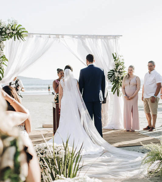 Destination Wedding in St Maarten St Martin