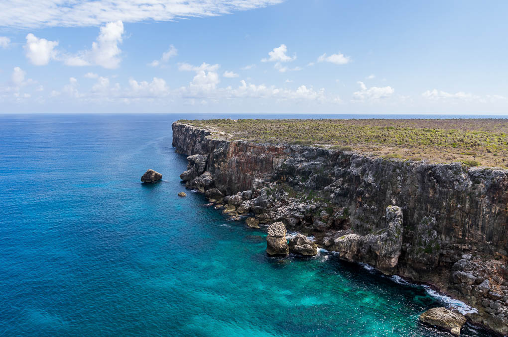 Day Trip to Cayman Brac