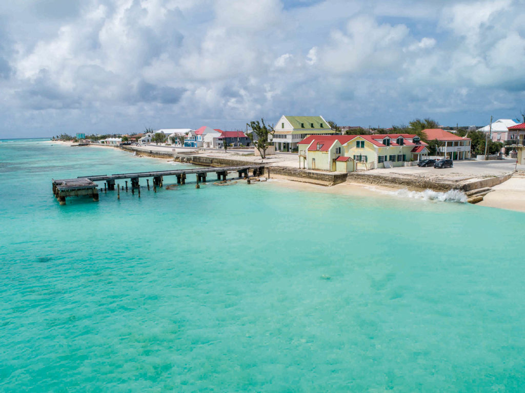 Travel Guide to Grand Turk