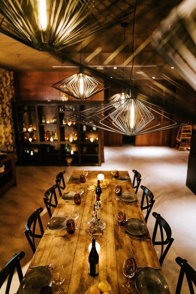 Casa Nonna New York, the Ritz-Carlton Aruba