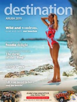 Aruba magazine