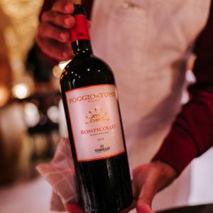 Wine tasting on Aruba