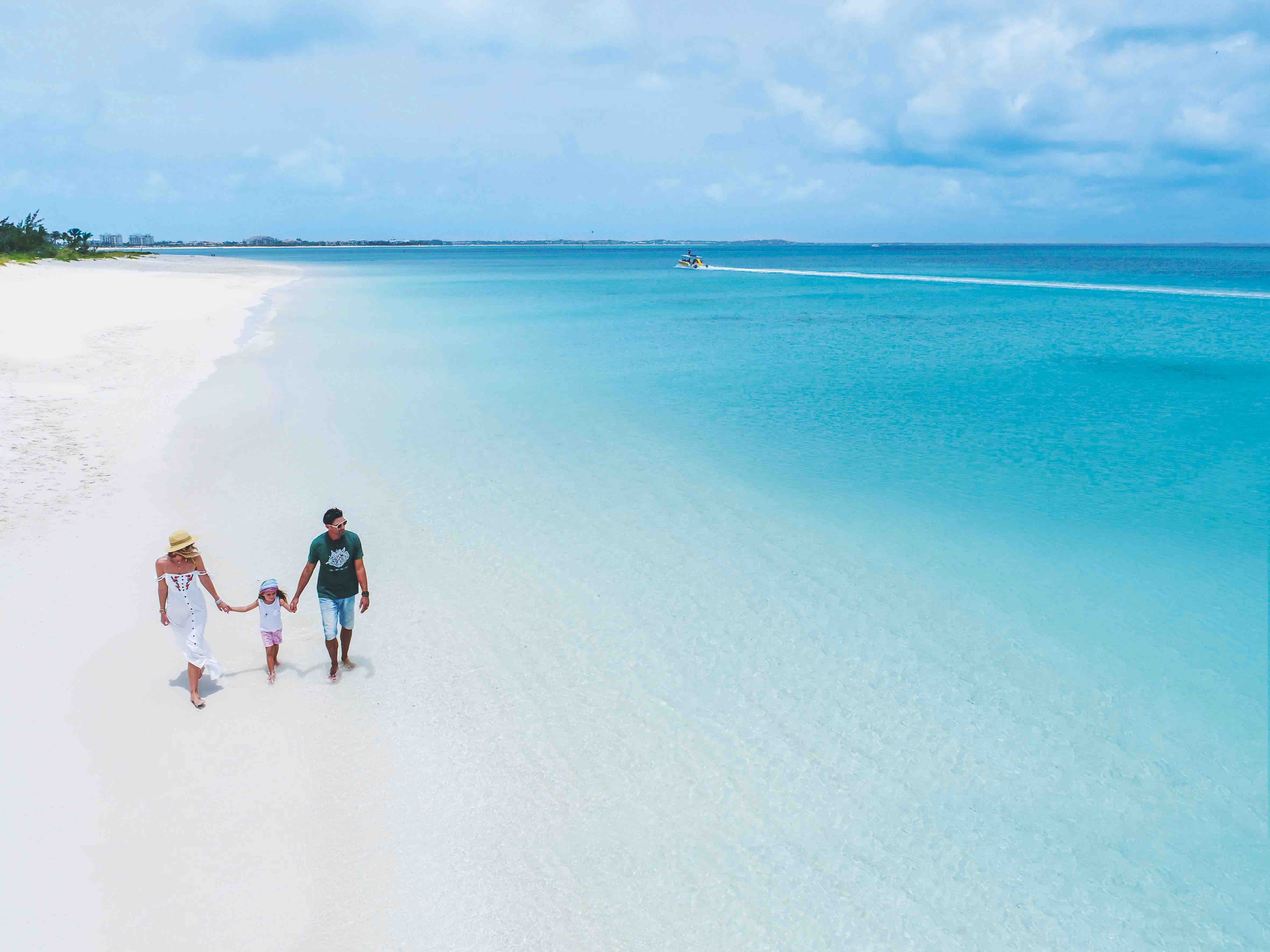 The Ultimate Mini-guide to Exploring Other Islands in the Turks & Caicos