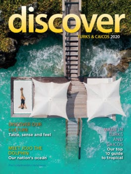 Discover Turks and Caicos Magazine
