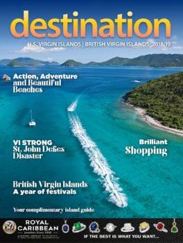 USVI Magazine