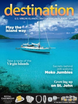 US Virgin Islands Magazine