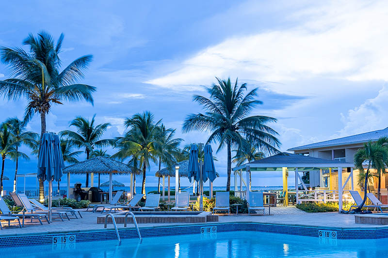 Caymanian Vacation Club Grand Cayman
