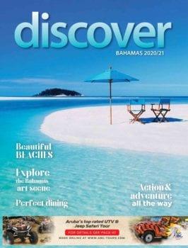 Discover Bahamas Magazine