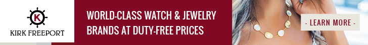 Kirk Freeport Duty Free Shopping Grand Cayman