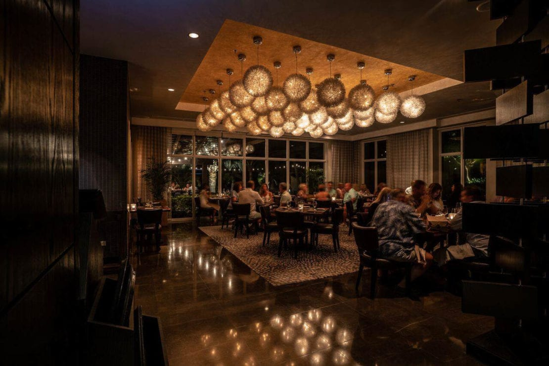 BLT Steak, The Ritz-Carlton Aruba | Destination Magazines