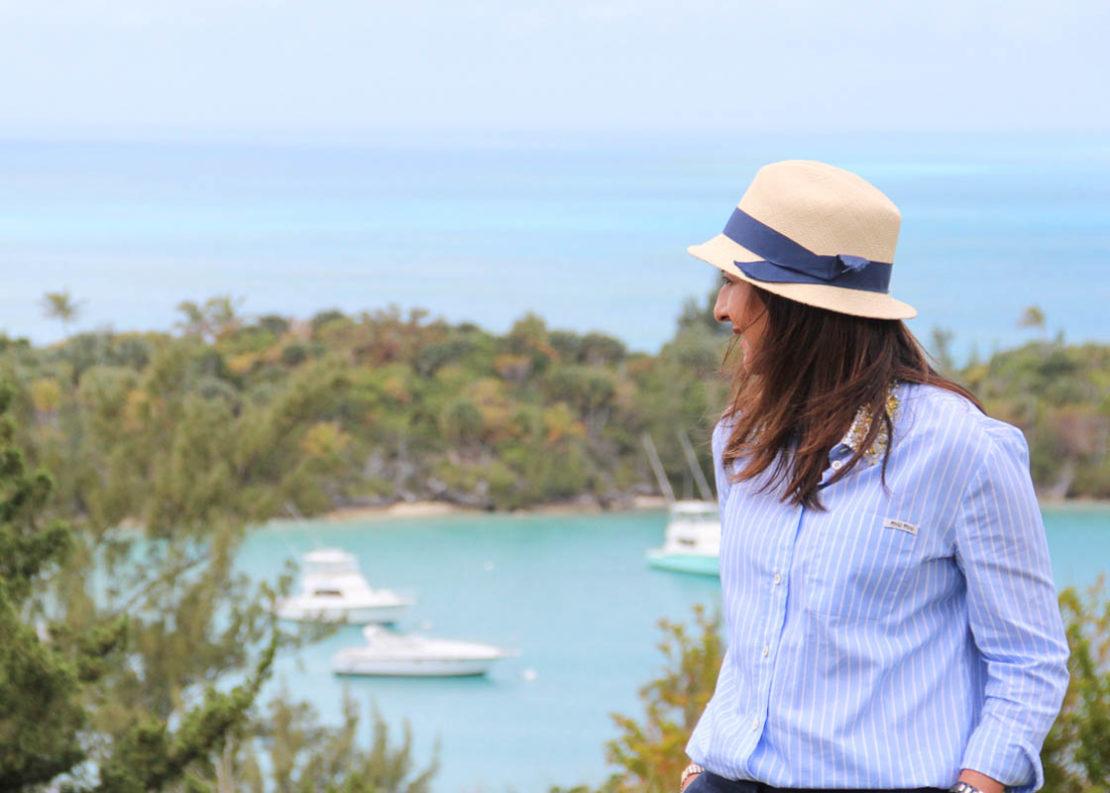 Move to Bermuda - buy real estate