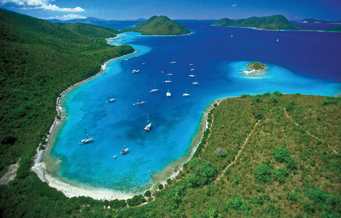 Things to do on St John US Virgin Islands