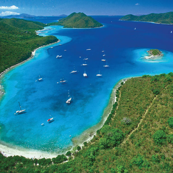 Things to do on St John Island